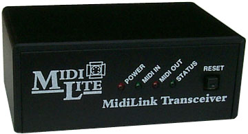 The MIDILite MIDILink