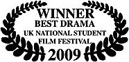 winner best drama uk national student film festival 2009 james connor clements.jpg