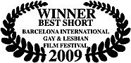 winner best short barcelona international gay & lesbian film festival 2009 james connor clements.jpg