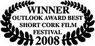 winner outlook award best short film cork film festival 2008 james connor clements.jpg