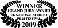 winner grand jury award uk national student film festival 2009 james connor clements.jpg