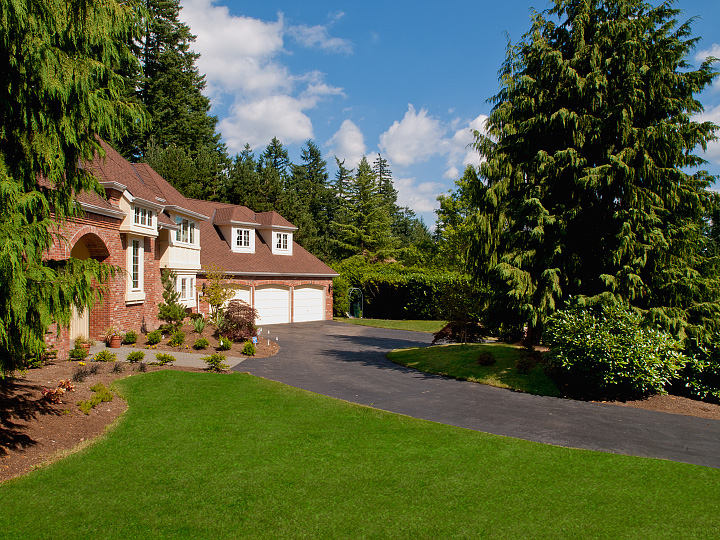 Hollywood Hill Estate | Woodinville