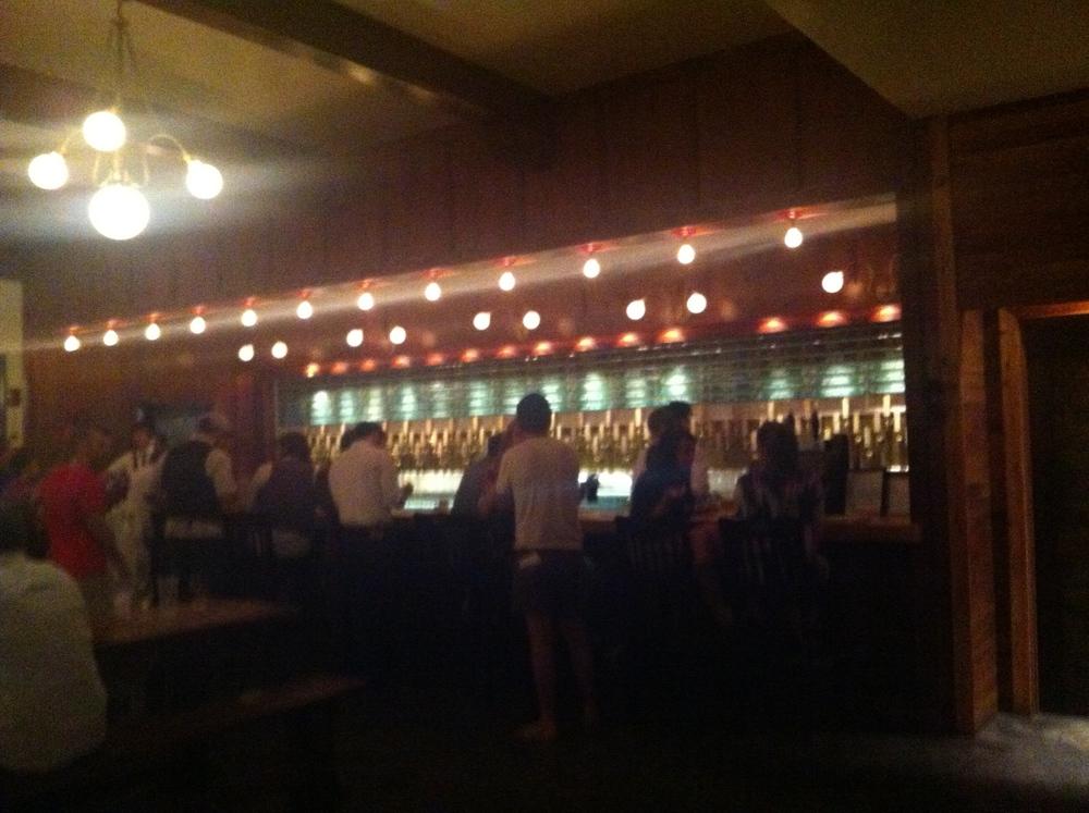 Rainy Street Bar, Bangers