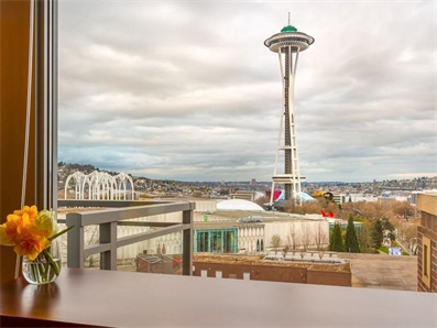 The Gallery, Belltown, Seattle, $399,950
