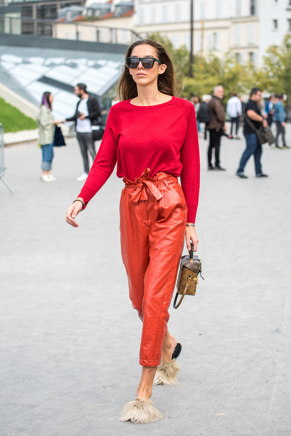 2016-09-29 - PARIS FASHION WEEK - day 3 - Miyaki Street style - 056 of 134 - _DSC8742 - 3 stars.jpg