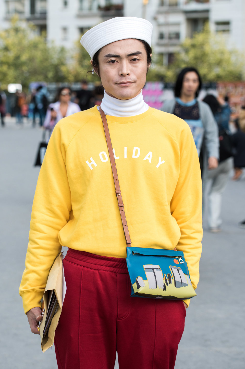 2016-09-29 - PARIS FASHION WEEK - day 3 - Miyaki Street style - 124 of 134 - _DSC9010 - 3 stars.jpg