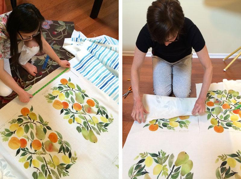 teatowel_process4_yaochengjpg - Kitchen Towels New Design