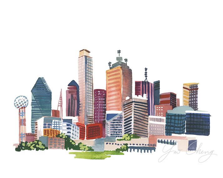 Dallas I Yao Cheng Design