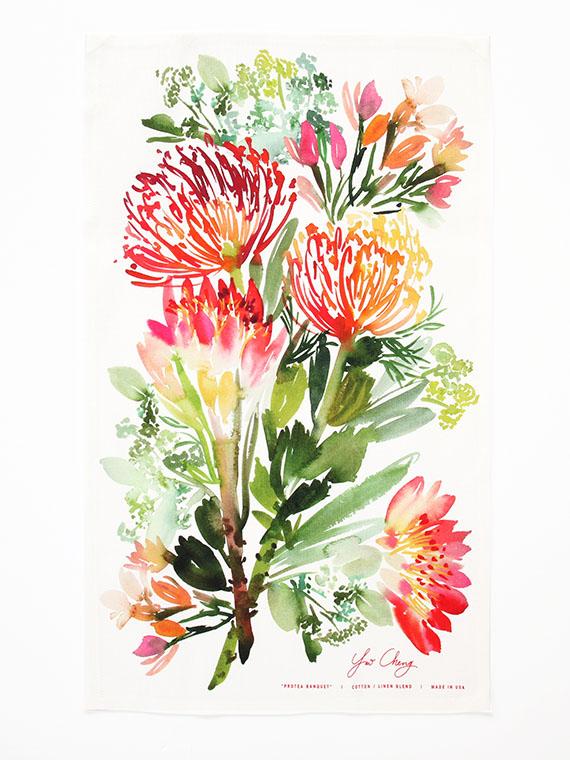Protea Banquet