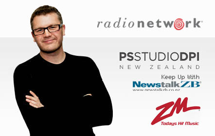 PS STUDIO DPI  has been on the air with a couple of Radio Ads on local stations ZM and NewsTalk ZB in the Waikato... for those of you not in the Waikato region... Here they are in all their mp3 glory for you to have a listen to... 