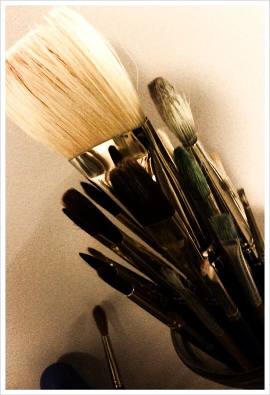 My essential illustration kit
