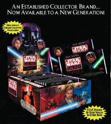Star Wars Galaxy is here!...