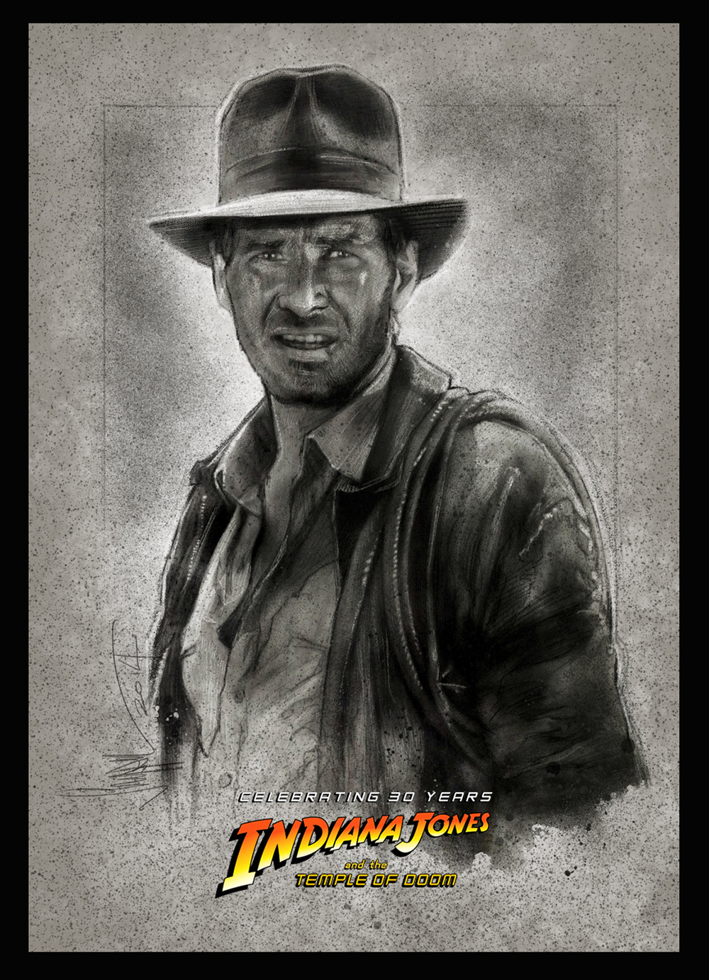 Indiana Jones and the Temple of Doom 30th