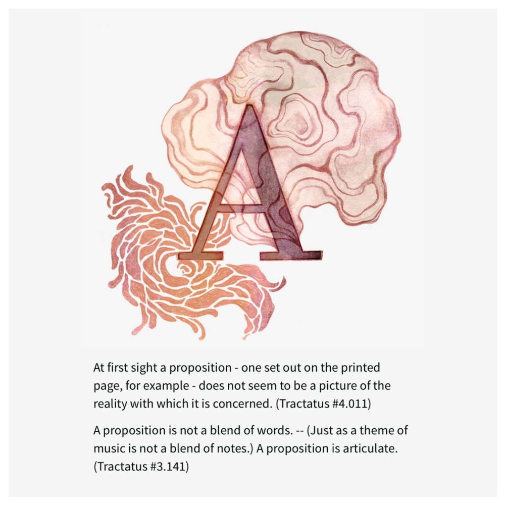 A is for ... Acquiring    We acquire language, knowledge, practices, attitudes and culture. There is a process that unfolds. That which was foreign becomes familiar. That which was obscure becomes meaningful and fluent.