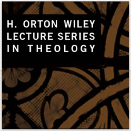 "The audio sample below is the lecture entitled, "" Context is Everything: Wittgenstein on Meaning as Use"" delivered by Dr James K. A. Smith as part of the 2013 H. Orton Wiley Lecture Series in Theology."
