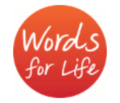 Image result for national literacy trust words for life