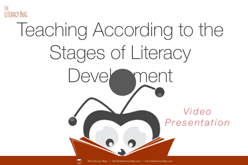 Stages of literacy development the literacy bug to focus predominantly on the early years there is the need to account for the long term developmental process to investigate how reading develops fandeluxe Images