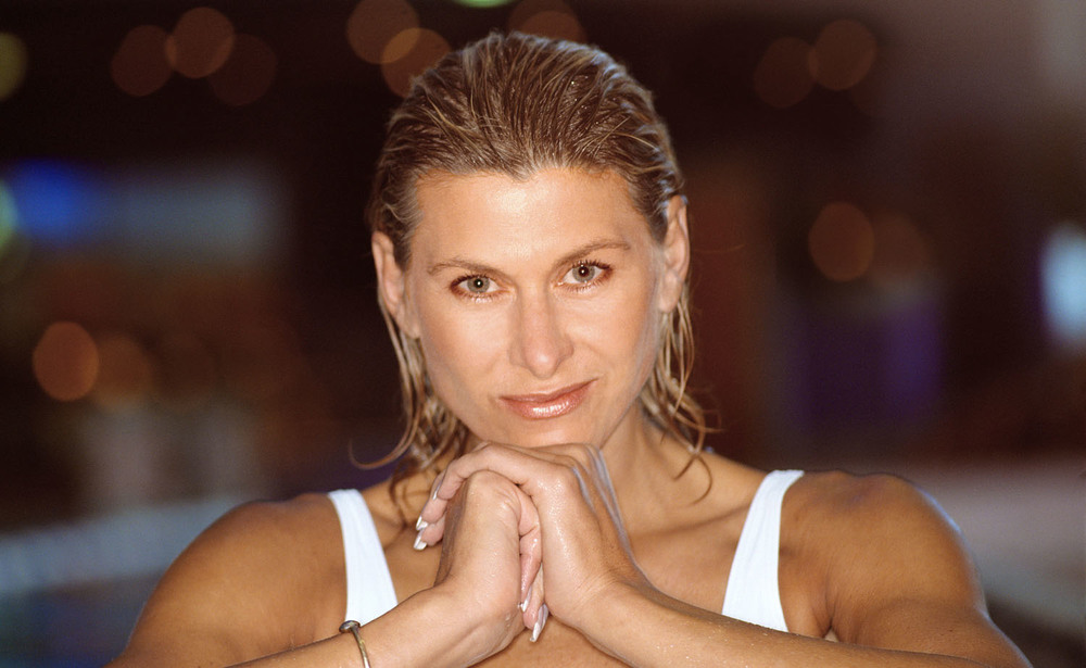 Sharron Davies for Ultralase
