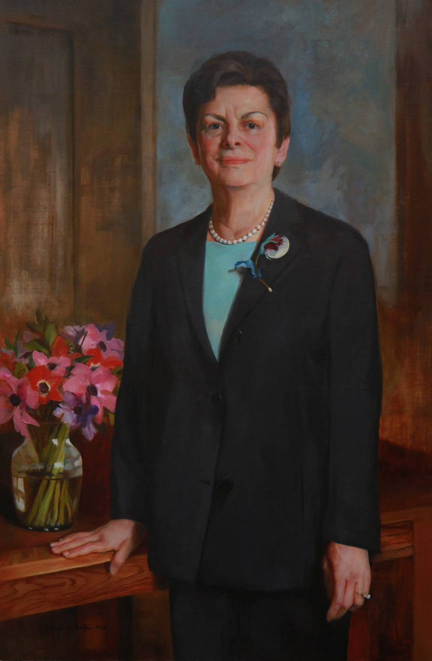 Professor Marilyn Walter