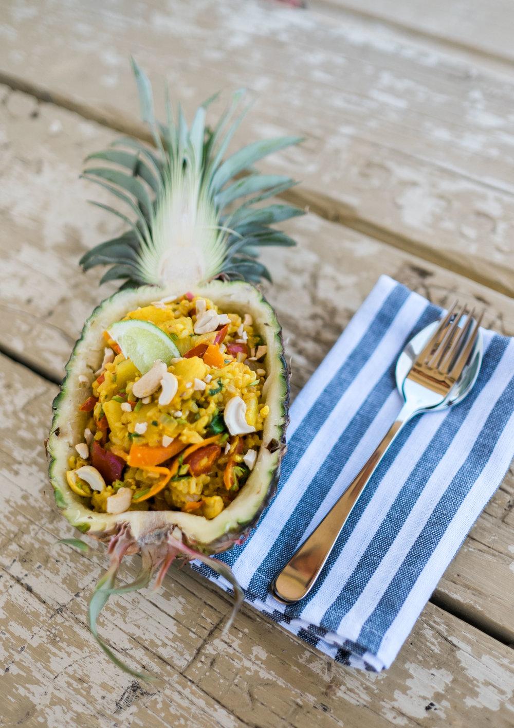 Gebratener Reis mit Ananas2.jpg