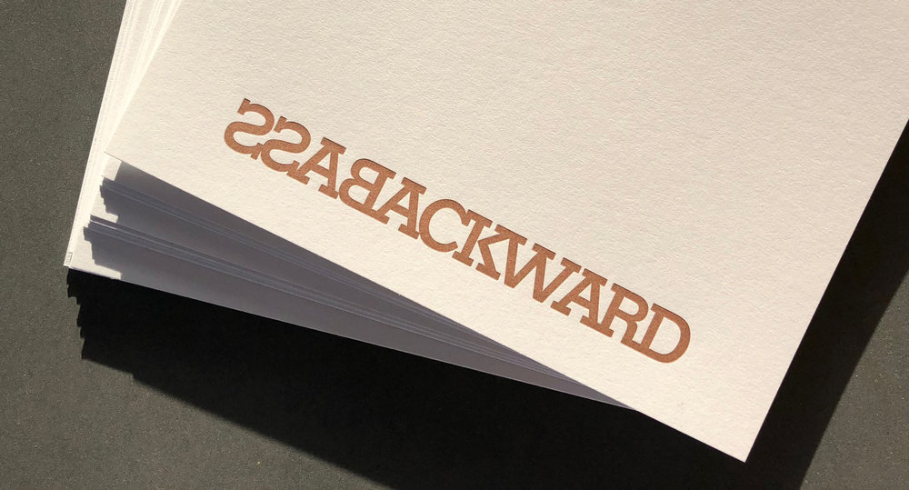 Achievement unlocked! - Winner in Communication Arts  9th Annual Typography Competition
