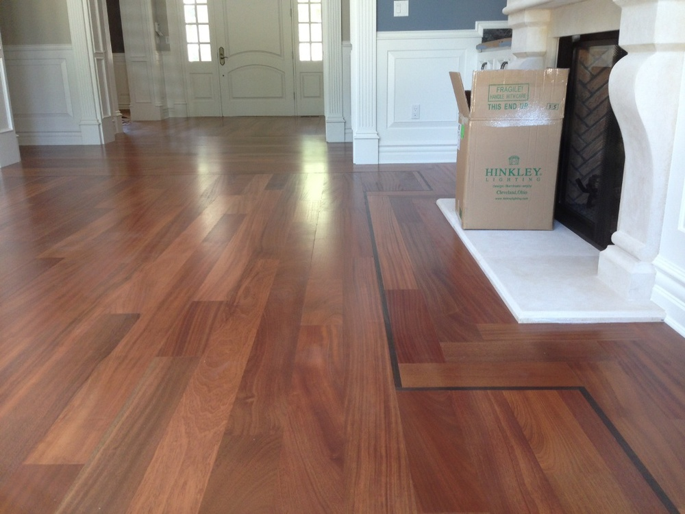Photo Gallery Exotic Hardwood Flooring