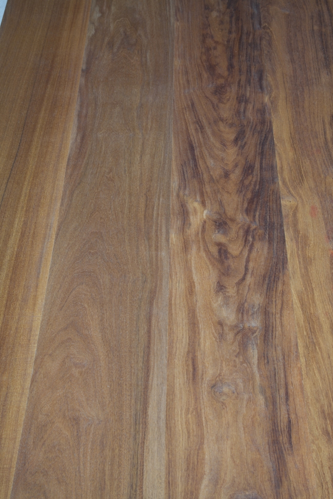 Caboreiba hardwood flooring for Exotic wood flooring