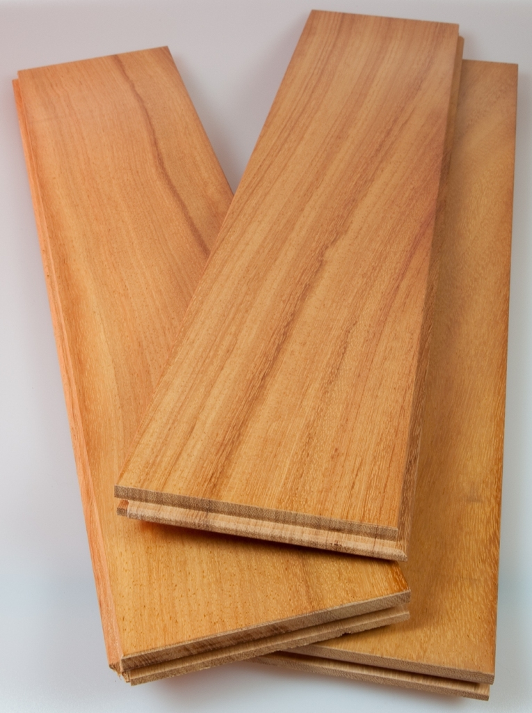 Doussie Exotic Hardwood Flooring Amp Lumber