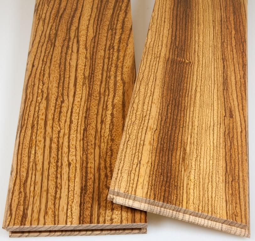 Zebra Wood Flooring Zebrawood hardwood flooringZebra Wood Flooring