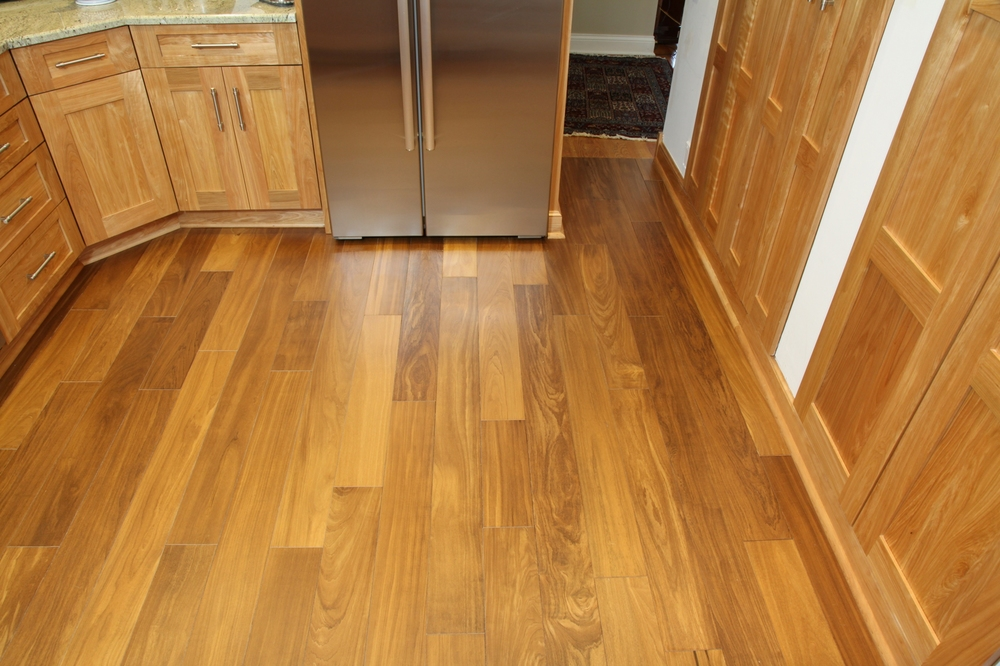 Celtis light exotic hardwood flooring for Light solid wood flooring