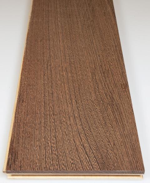Wenge Hardwood Flooring