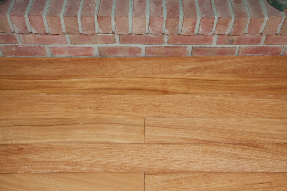 Doussie Exotic Hardwood Flooring Lumber