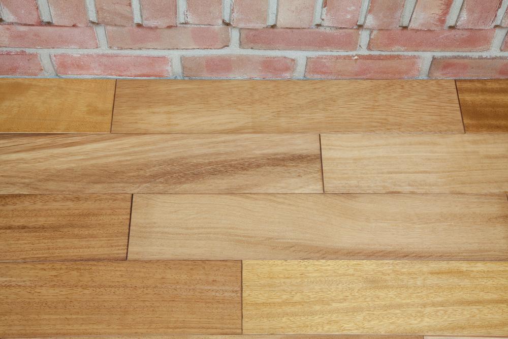 Iroko Hardwood Flooring