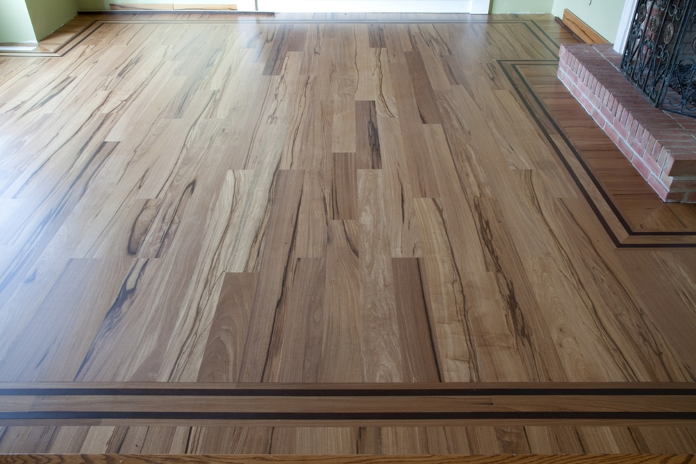 African Celtis Natural Light Hardwood Flooring