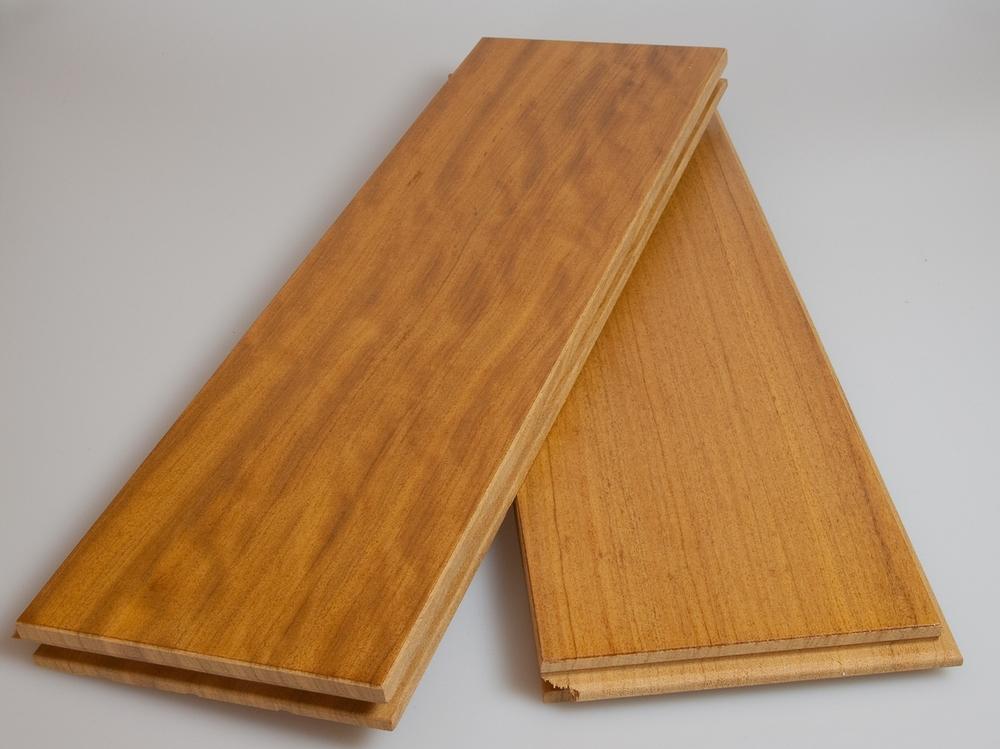 Izombe Hardwood Flooring