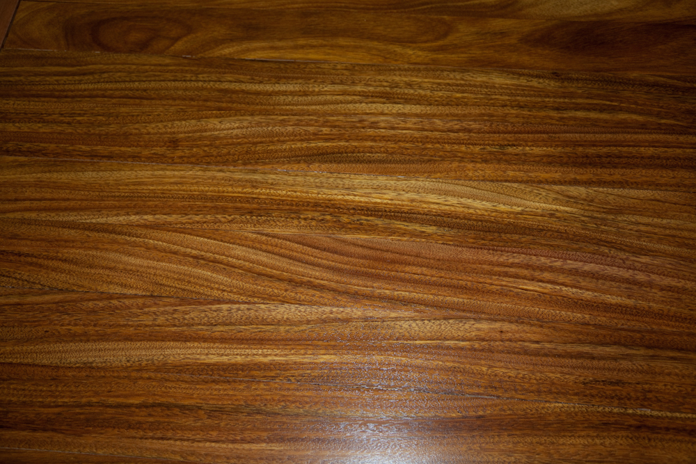 Okan exotic hardwood flooring for Exotic wood flooring