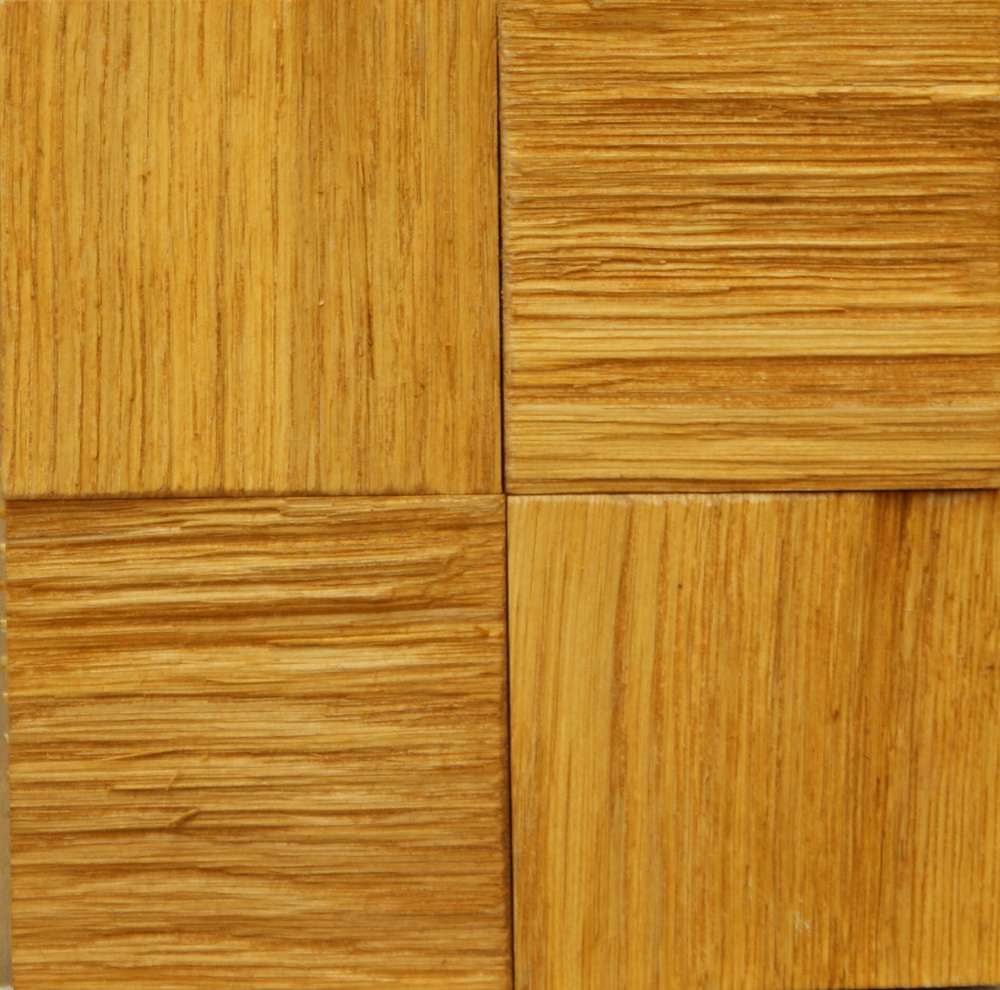 Oak Massive Tiles Irish Oil