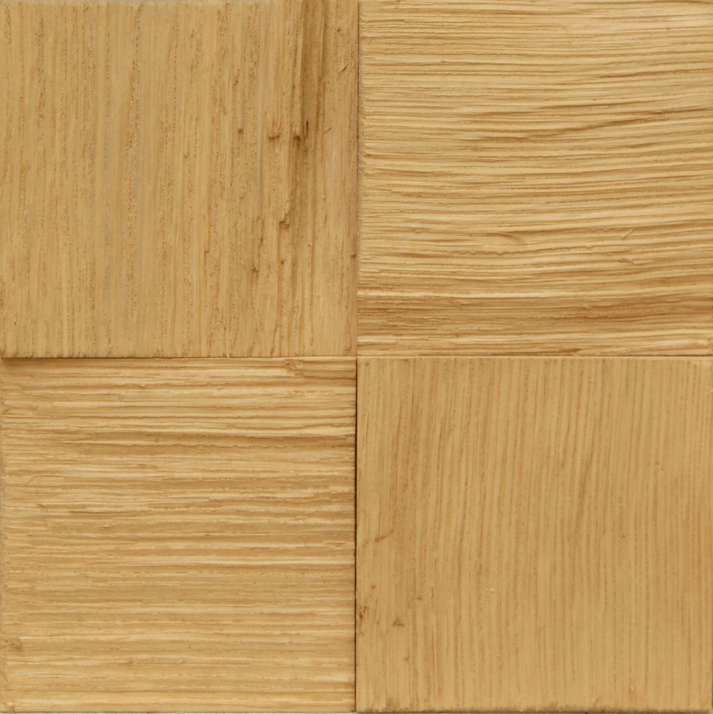 Oak Massive Tiles Creme Oil