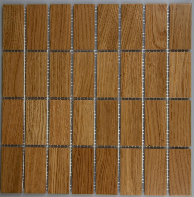 Oak Wood Tiles