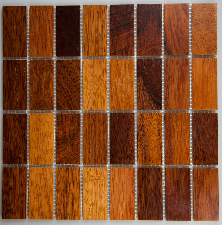 Merbau Wood Tiles