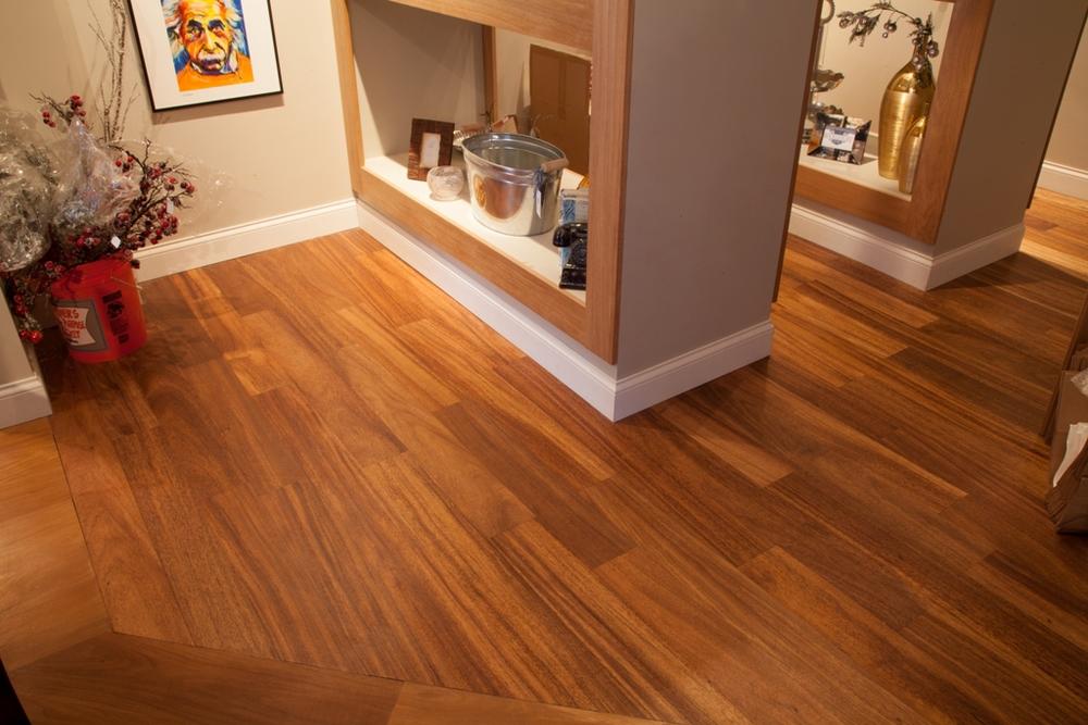 Summer Inventory Clearance Sale Exotic Hardwood Flooring Lumber