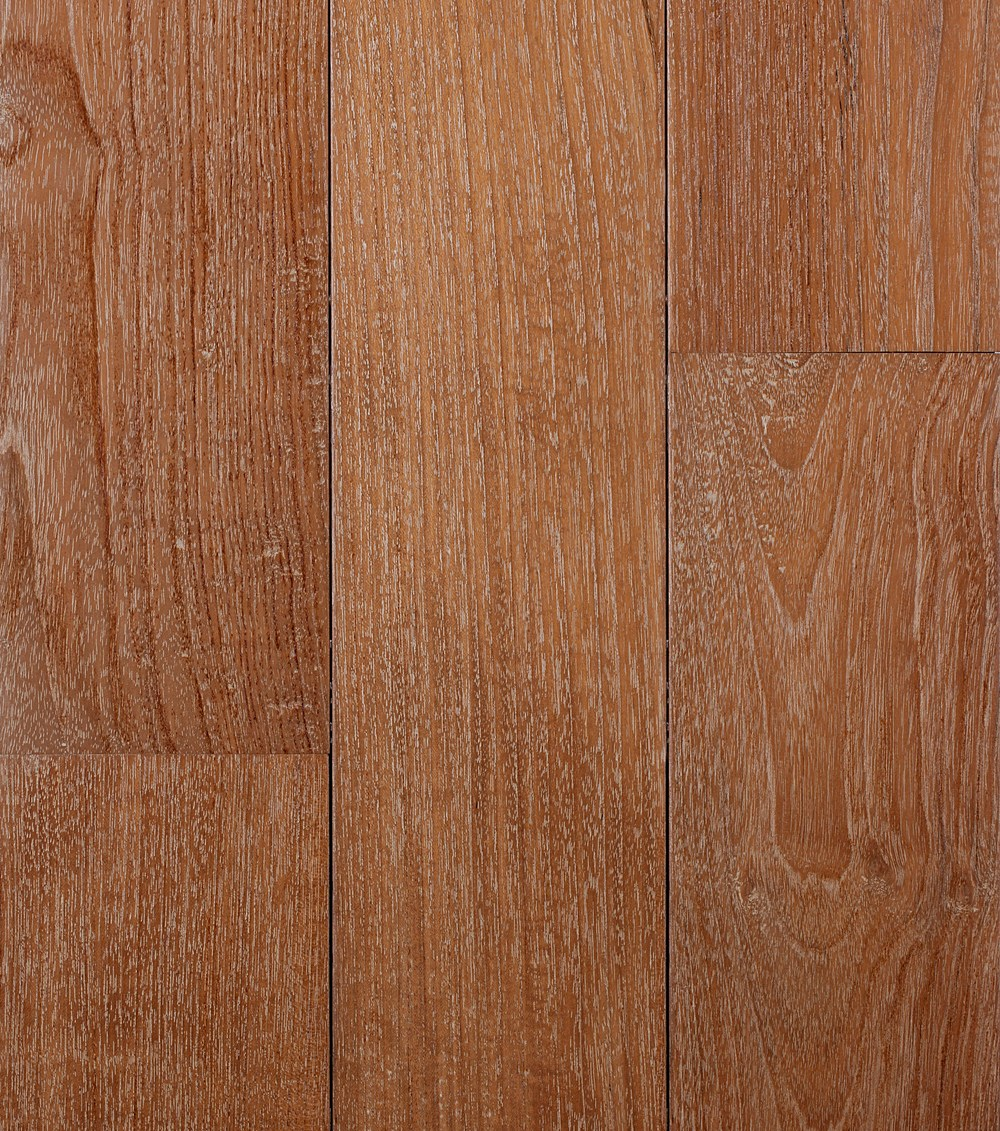 Plantation Teak - Wheat