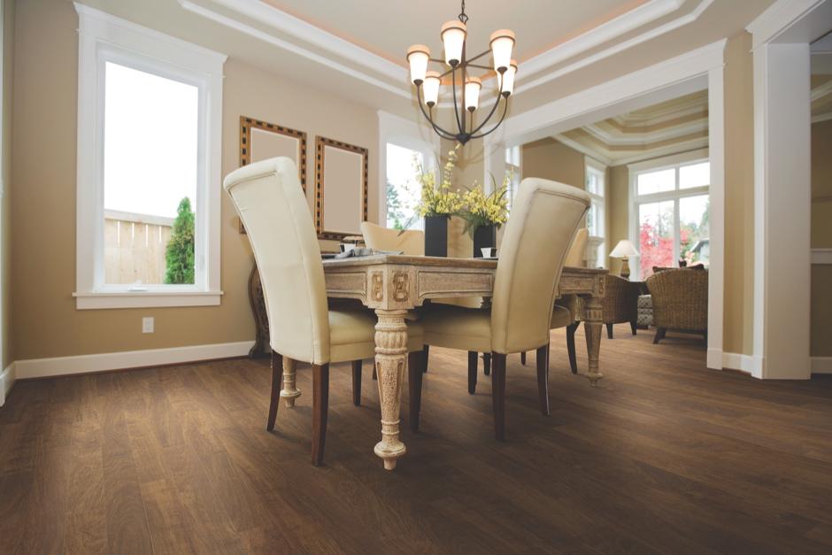 Olive Exotic Hardwood Flooring Lumber