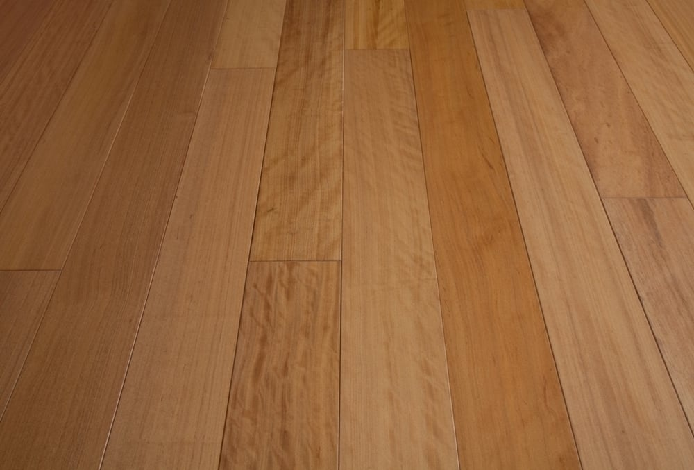 Species Exotic Hardwood Flooring