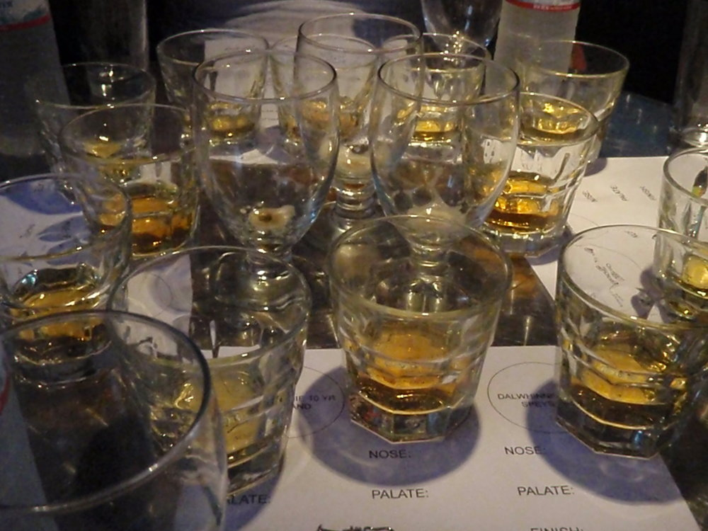 Michter's Whiskey Tasting Monday, Oct 3rd at 7:30pm. Spots are $20. There will be two flights, signature Michter's cocktails and light appetizers served. To register please email kcfin2000@yahoo.com or inquire in person at the Pub.