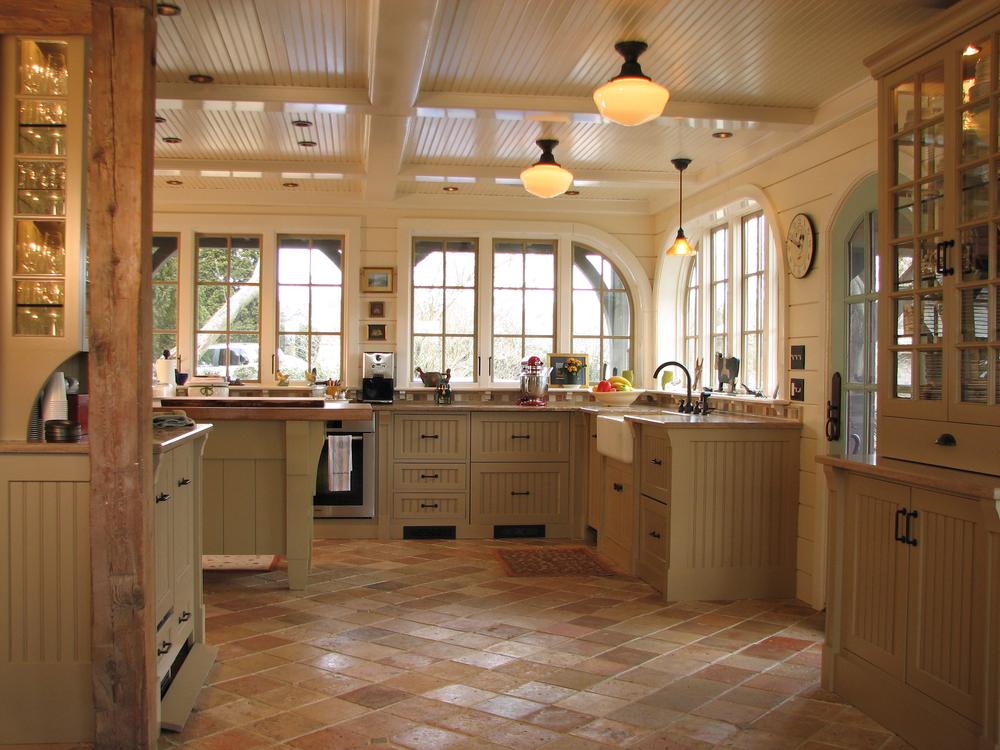 Kitchens Zuernerdeisgn