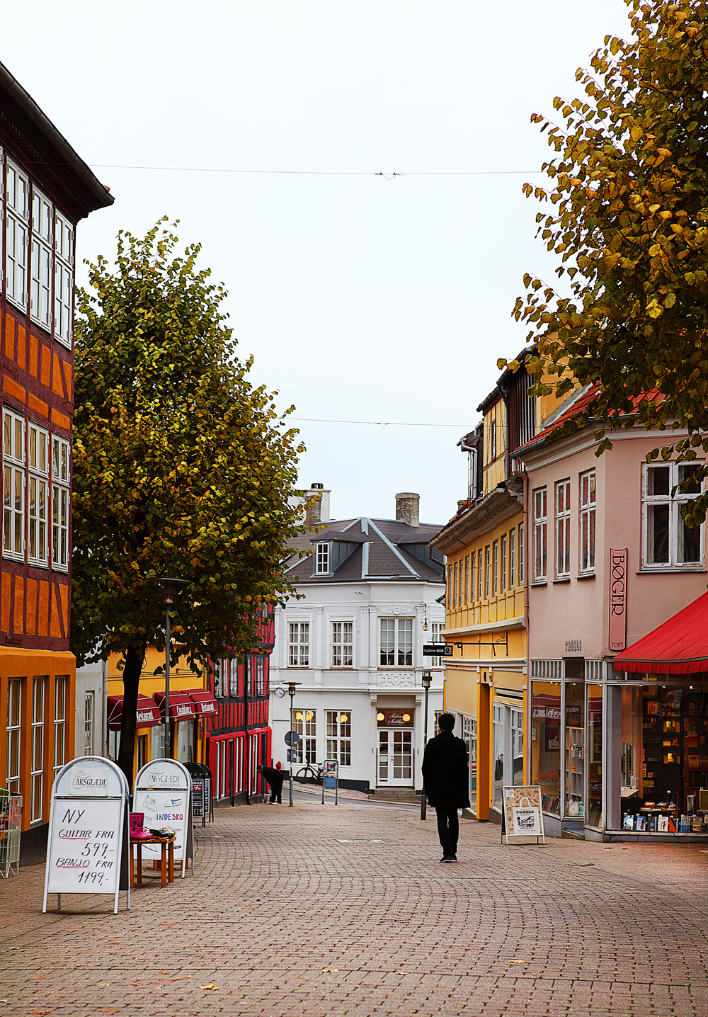 My city my street Svendborg Read about Svendborg Comments