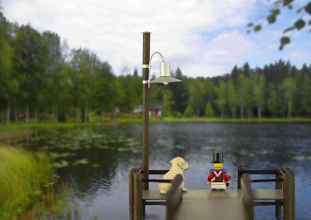 Swedish fishing trip Comments