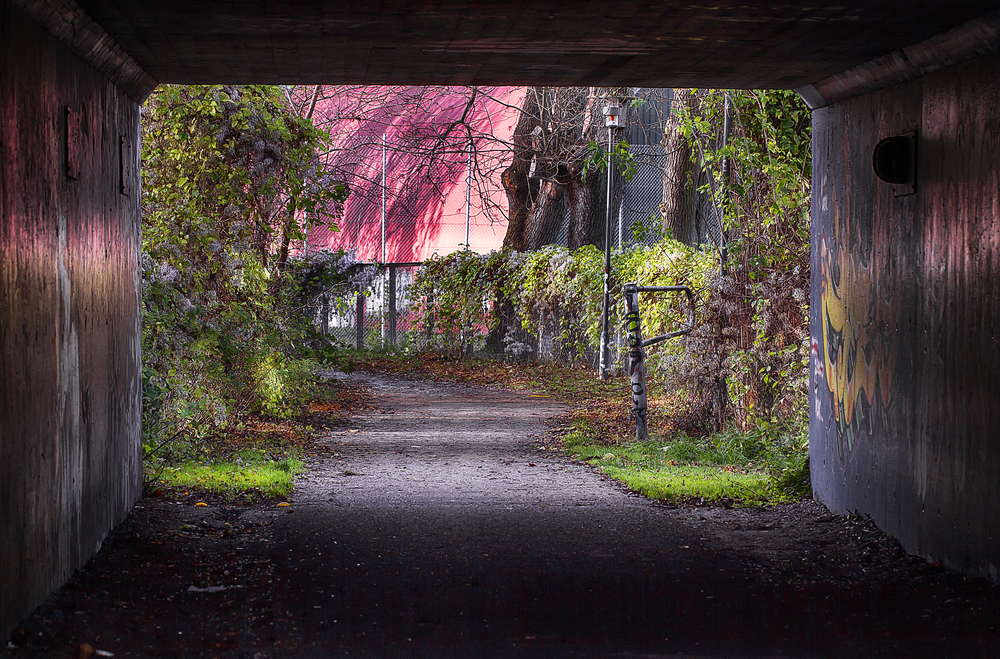 Under the road Read about Svendborg Comments