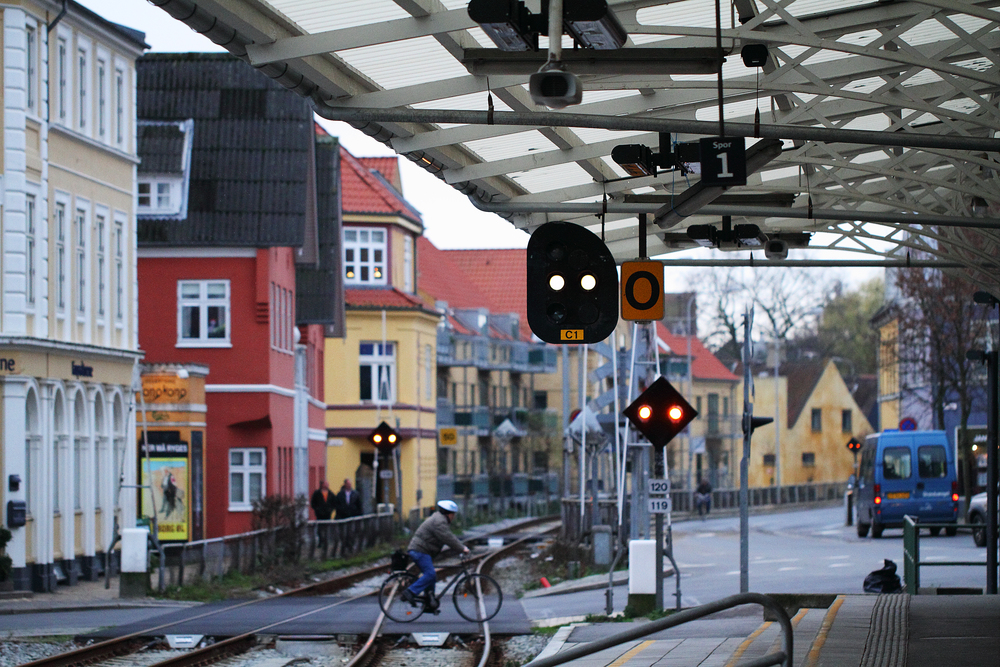 Signals Read about Svendborg Comments